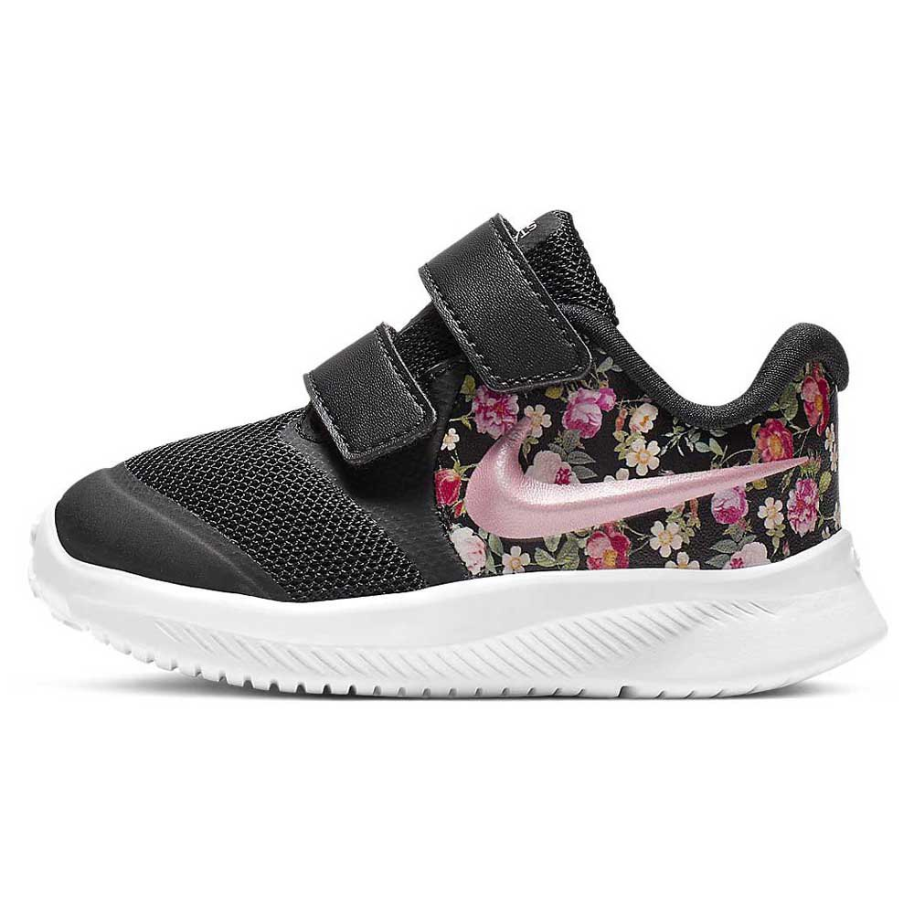 Nike Star Runner 2 VF TDV Black buy and