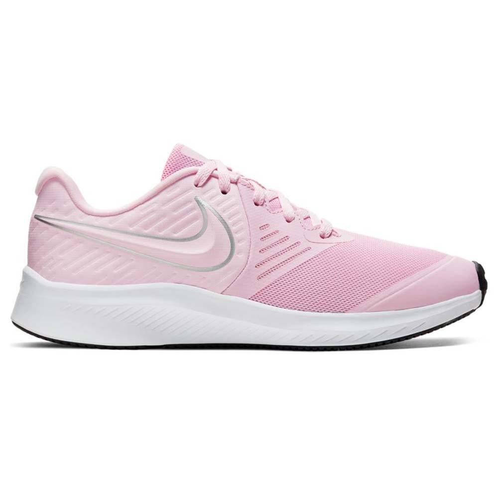 Nike Star Runner 2 GS ピンク, Runnerinn ラン