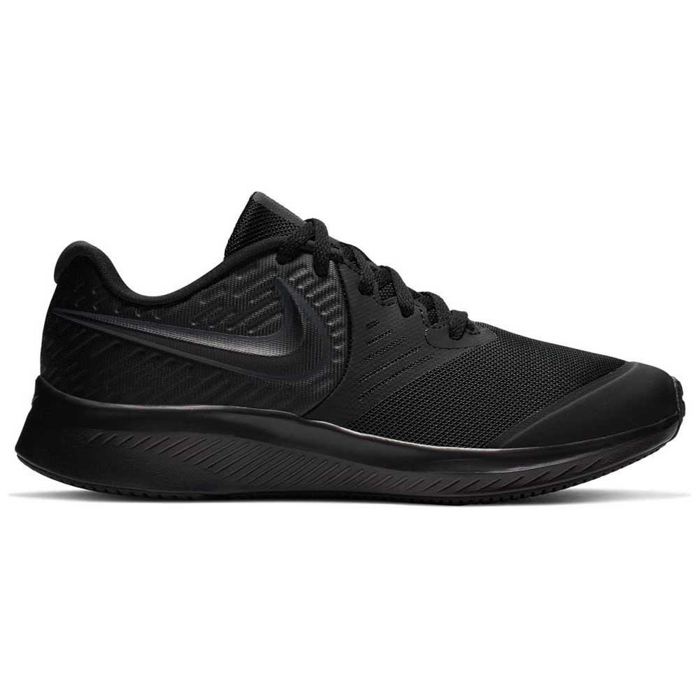 Nike Star Runner 2 GS Black buy and