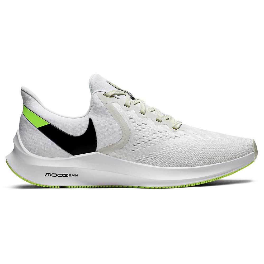 Nike Zoom Winflo 6 White buy and offers