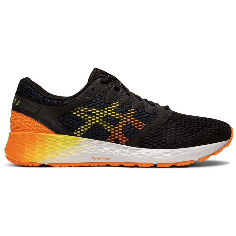 Asics Roadhawk FF 2 Shine Running Shoes