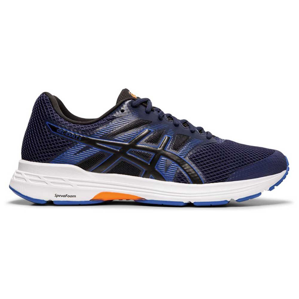 Zapatillas running Asics Gel Exalt 5 EU 39 1/2 Peacoat / Imperial