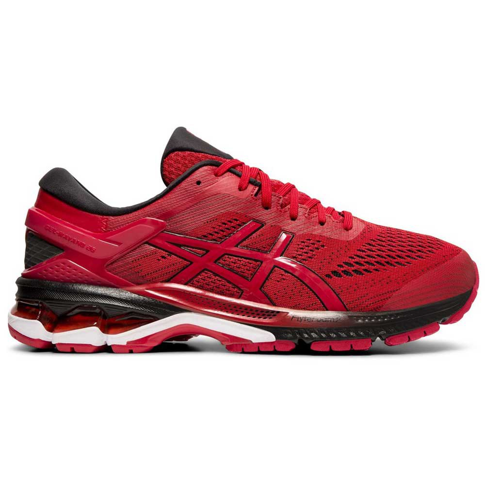Zapatillas running Asics Gel Kayano 26 EU 40 Classic Red