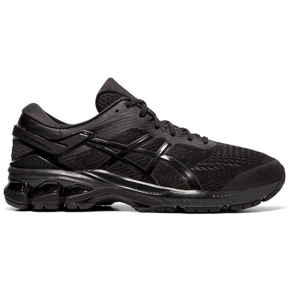 Zapatillas running Asics Gel Kayano 26 Wide EU 40 Black / Black