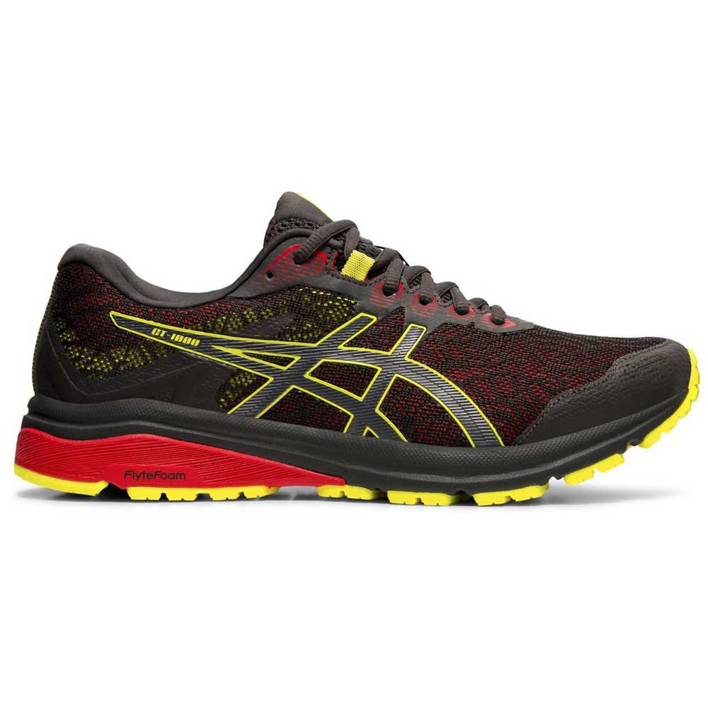 Zapatillas running Asics Gt 1000 8 Goretex