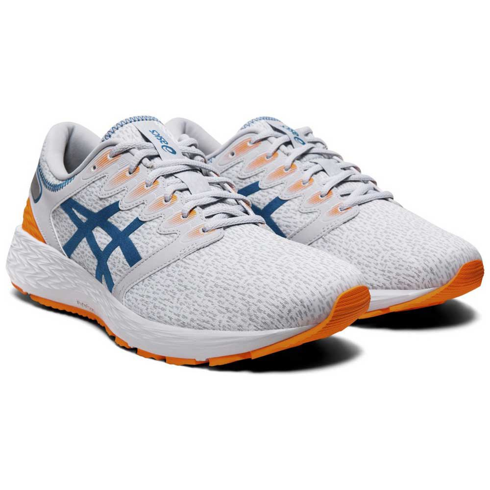 Complacer Susurro Desaparecido  Asics Roadhawk FF 2 Twist Grey buy and offers on Runnerinn