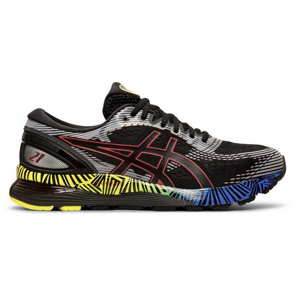 Asics Gel Nimbus 21 Hyperflash Running Shoes