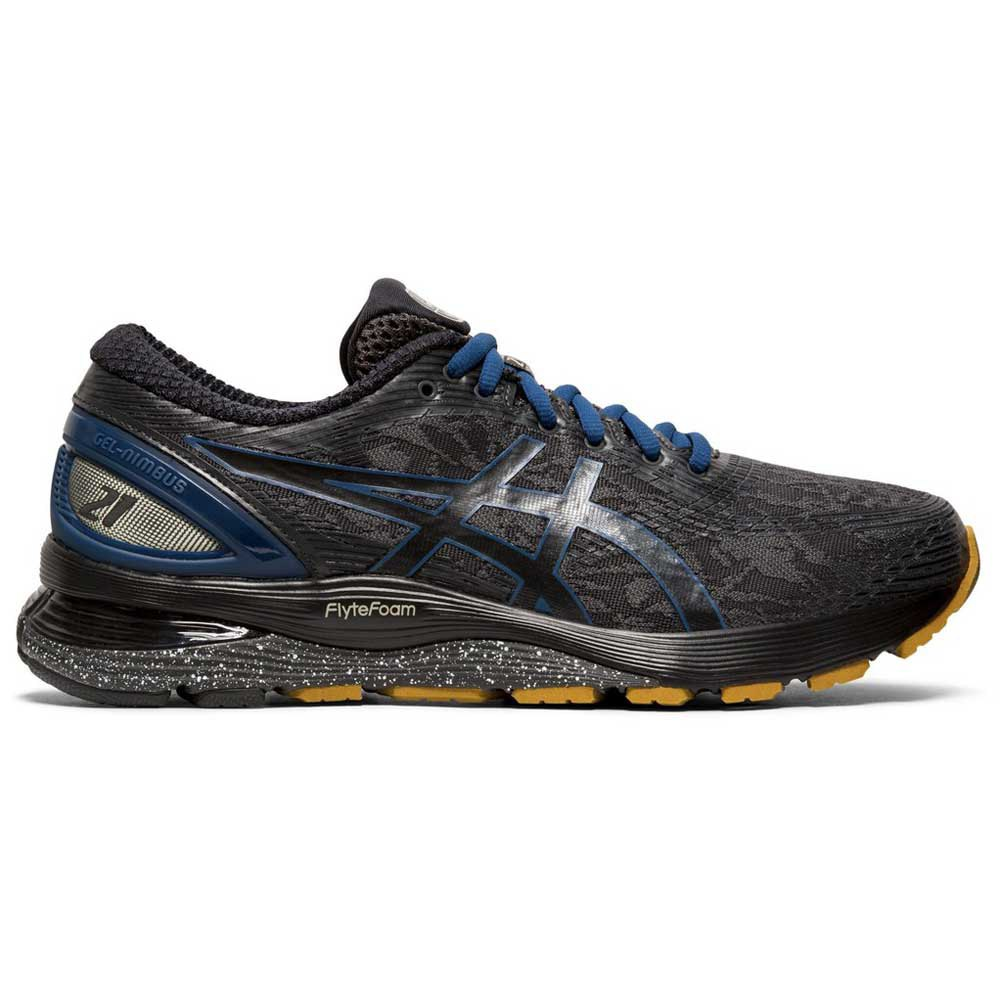 Scarpe running Asics Gel Nimbus 21 Winterized
