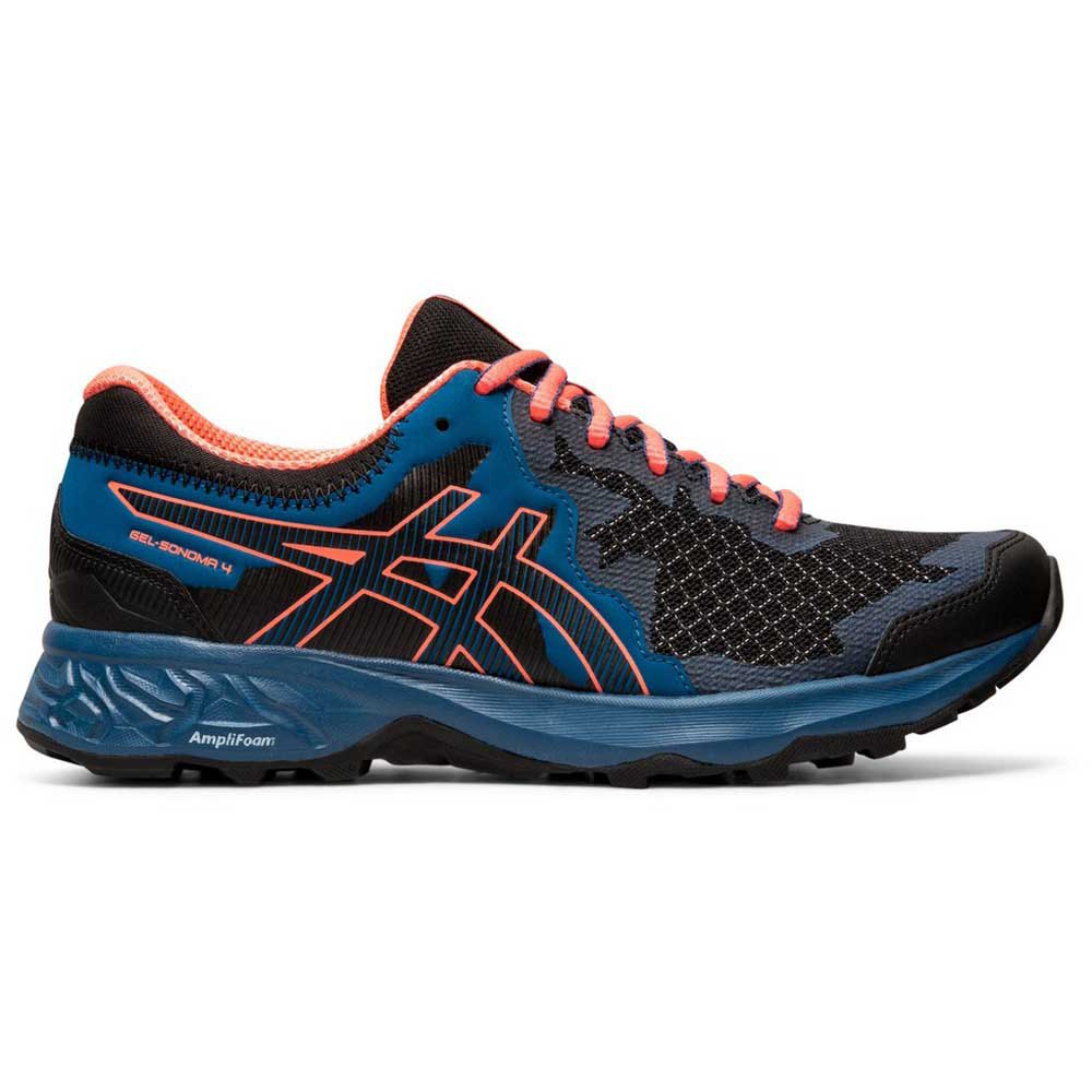 Zapatillas trail running Asics Gel Sonoma 4