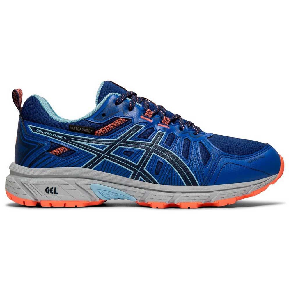 Asics Gel Venture 7 WP Trail Running Shoes