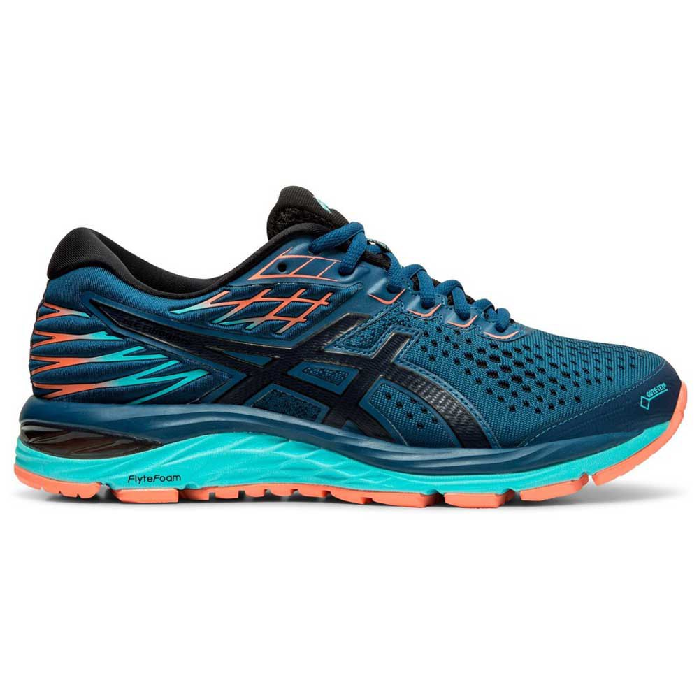 Asics Gel Cumulus 21 Goretex EU 36 Mako Blue / Midnight