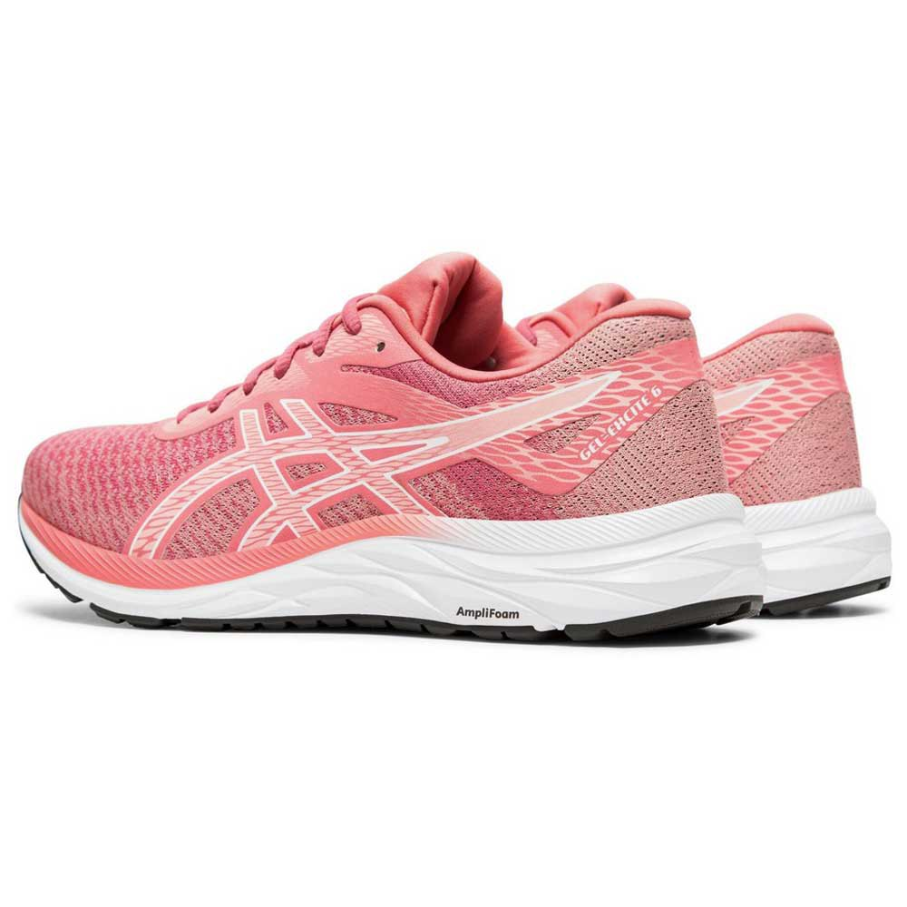 asics gel excite 6 review