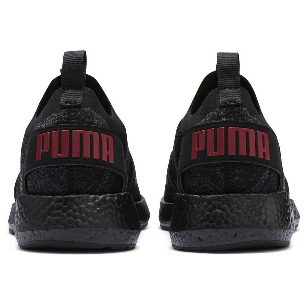 Puma Nrgy Neko Engineer Knit Black buy