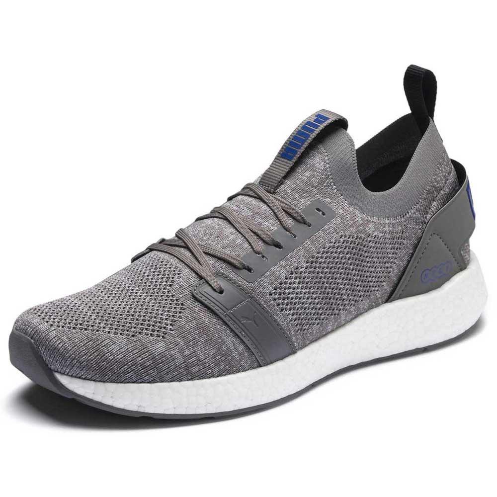 Puma Nrgy Neko Engineer Knit Grey buy