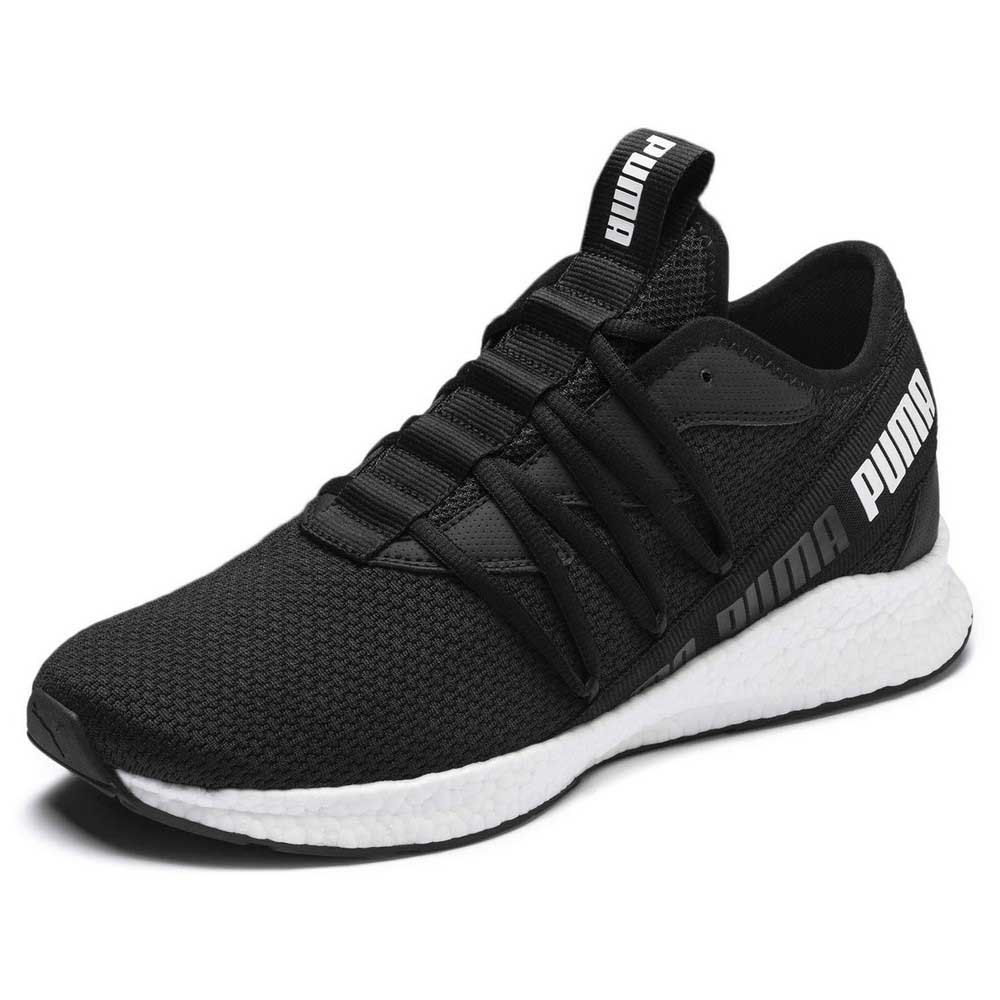 insecto biología Primero  Puma Nrgy Star Black buy and offers on Runnerinn