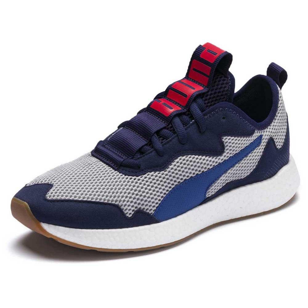 Puma NRGY Neko Skim Running Shoes Blue, Runnerinn