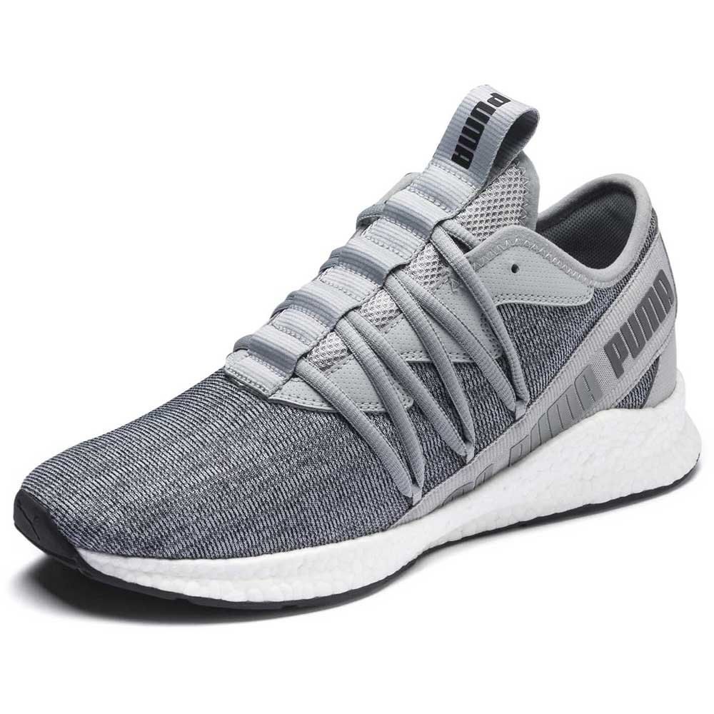 Puma Nrgy Star Knit Grey buy and offers