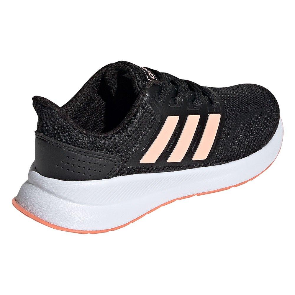 adidas Run Falcon Kid Black buy and