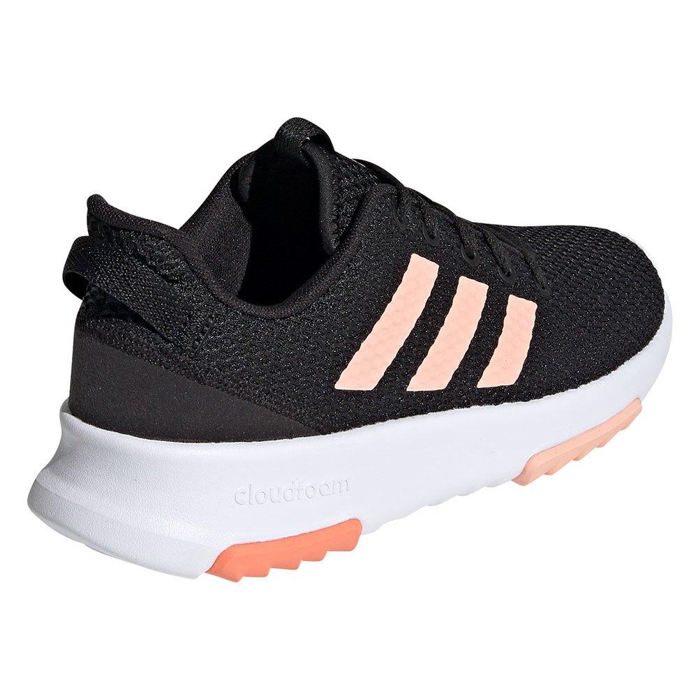 adidas Cloudfoam Racer TR Kid Black buy