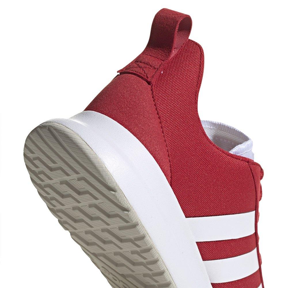 adidas Run 60s Vermelho comprar e ofertas na Runnerinn