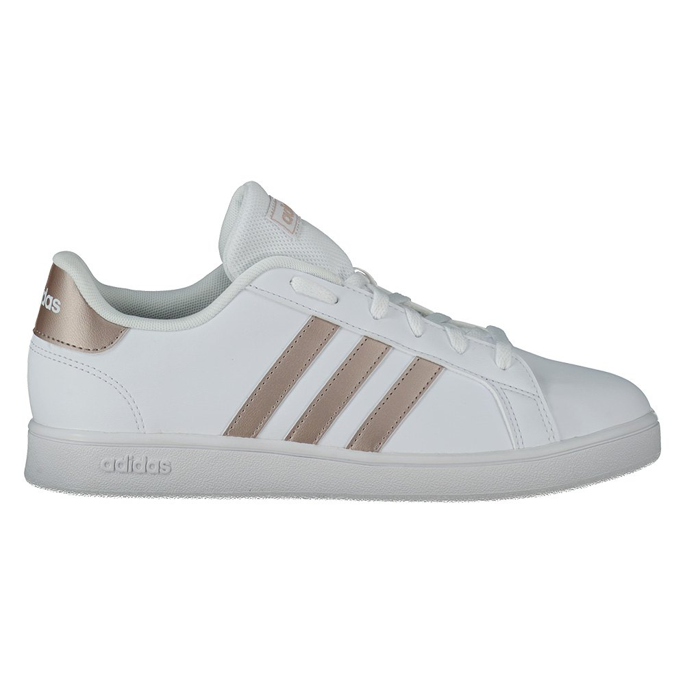 adidas grand court i sneaker kids'