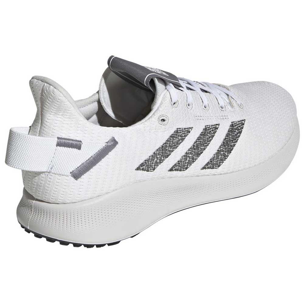 adidas Sensebounce+ Street Hvit kjøp og tilbud, Runnerinn
