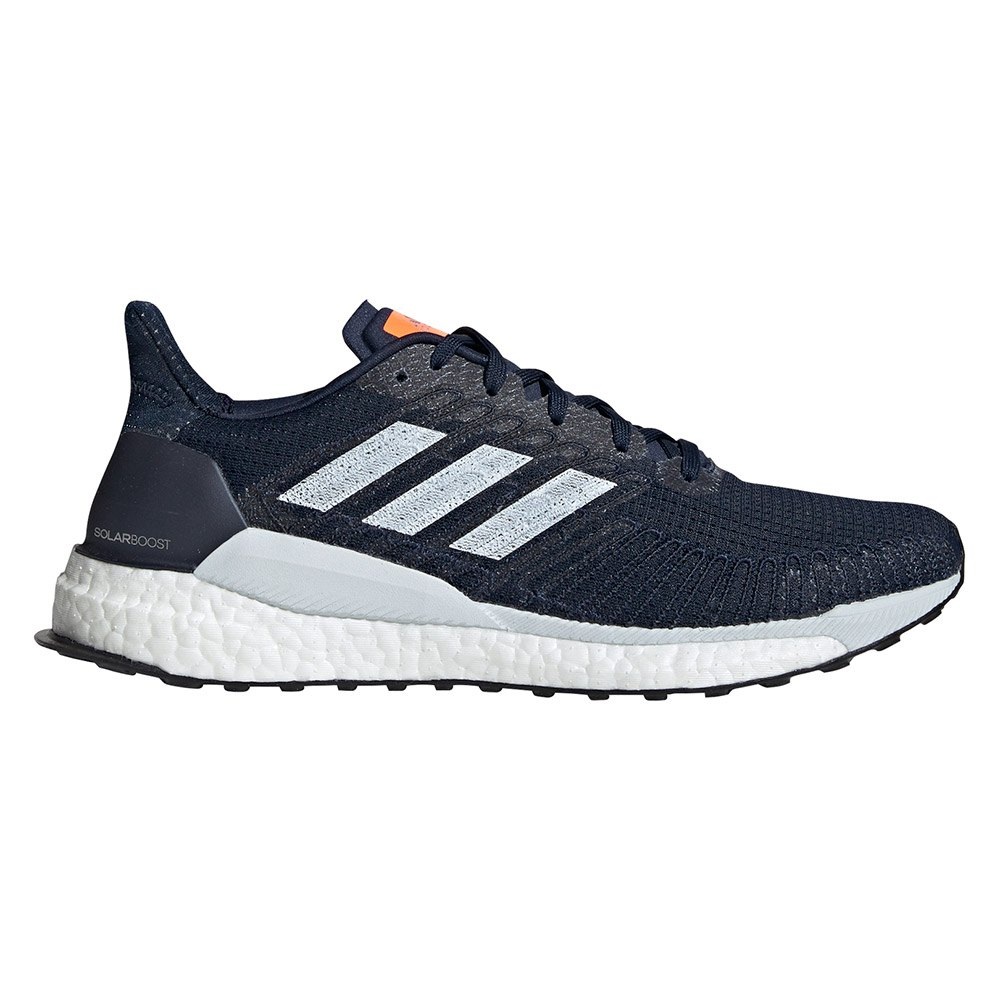 Adidas Solar Boost EU 46 Collegiate Navy / Blue Tint / Solar Orange