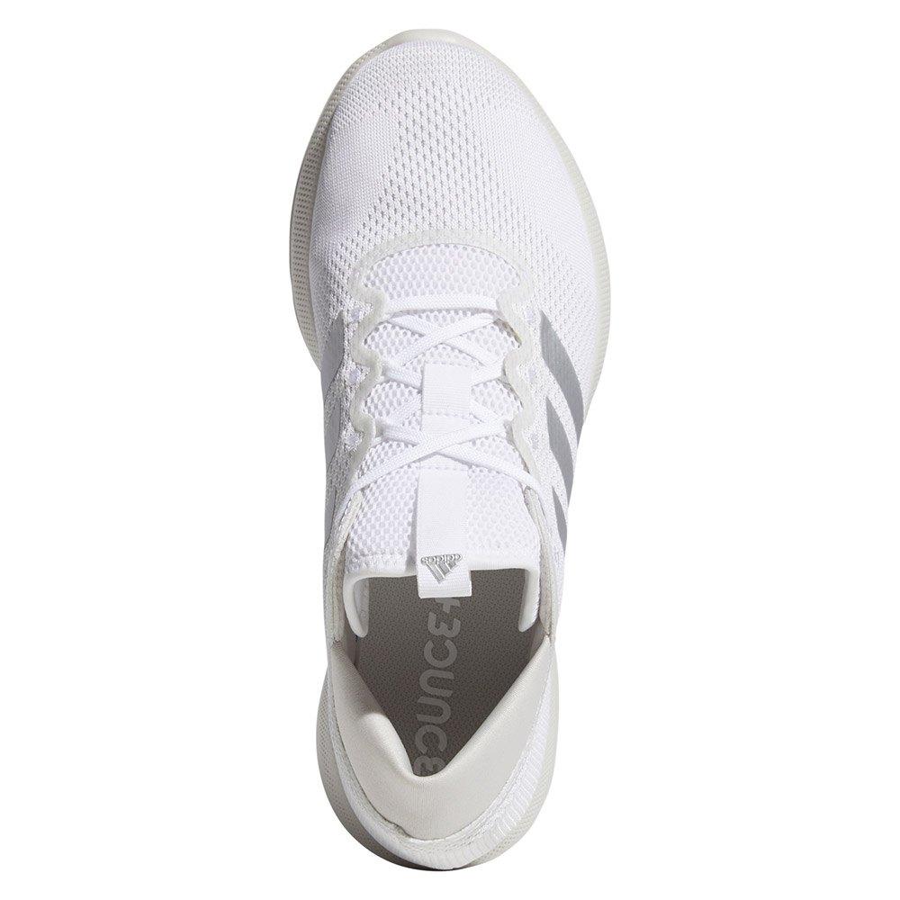 adidas Galaxy 3 Løping Hvit Demping: Høy Vekt fottøy: Fra
