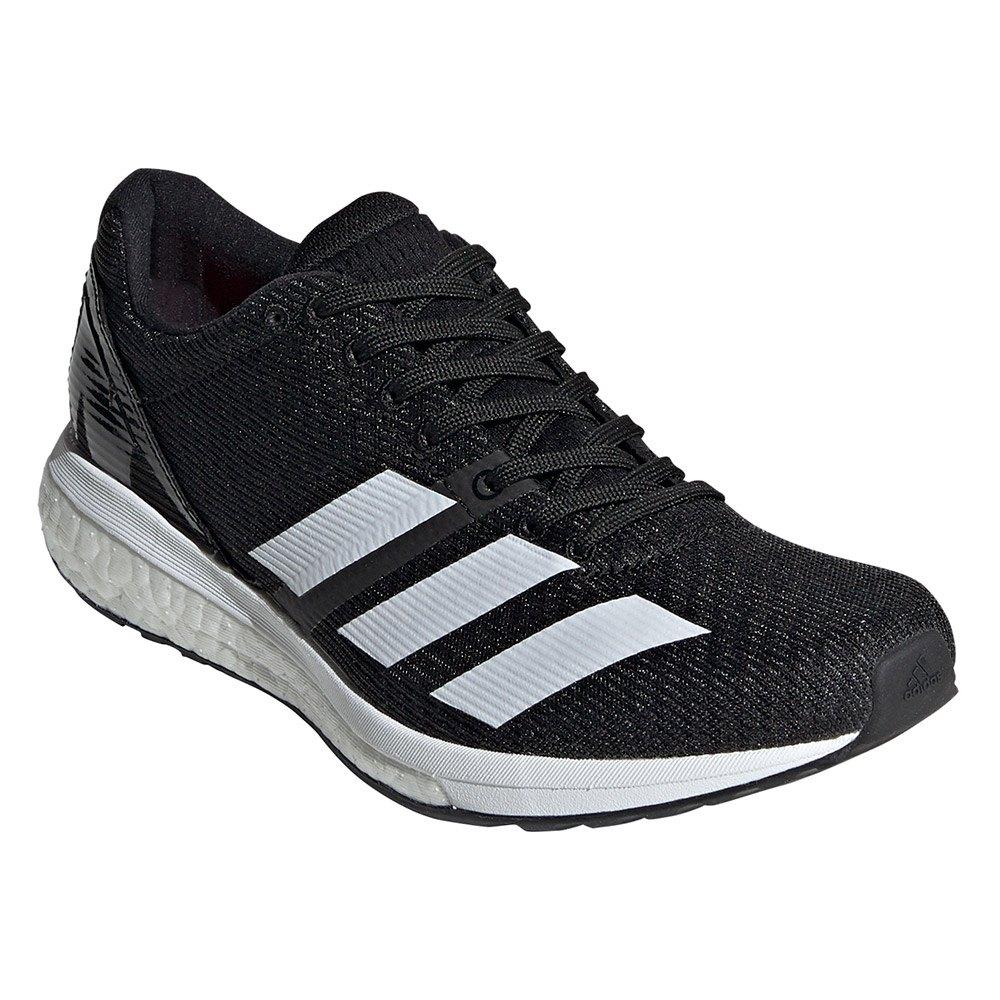 adidas Adizero Boston 8 Zwart kopen en aanbiedingen, Runnerinn