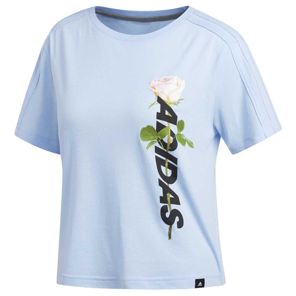 adidas Floral Essentials 青, Runnerinn