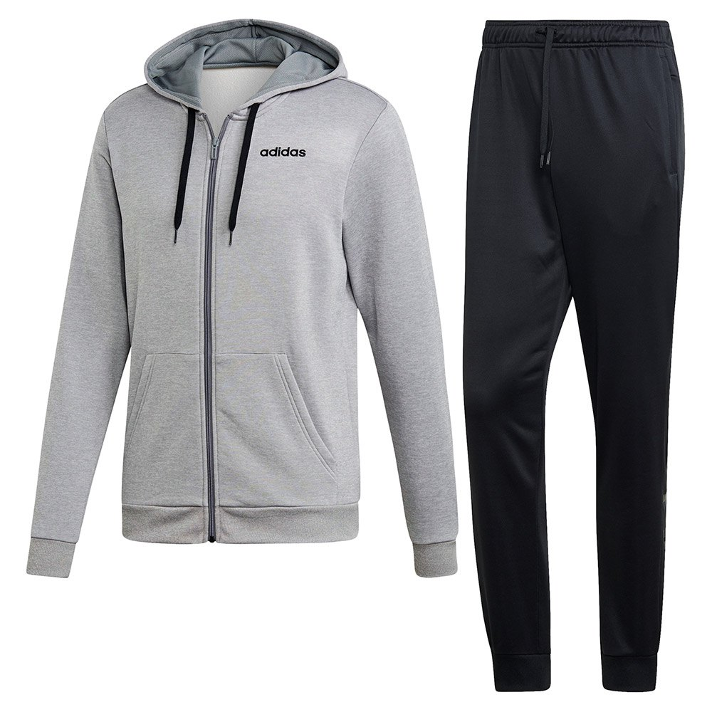 adidas Linear Tracksuit Regular