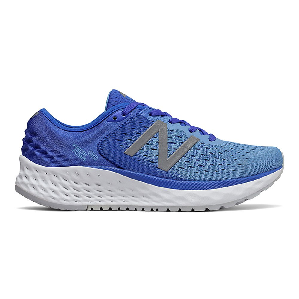 Zapatillas running New-balance Fresh Foam 1080v9 EU 38 Blue / White