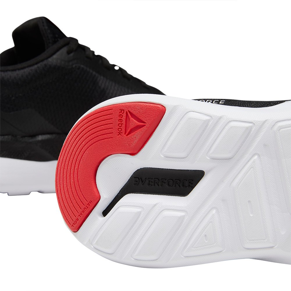 Reebok Everforce Breeze Red buy and offers on Runnerinn