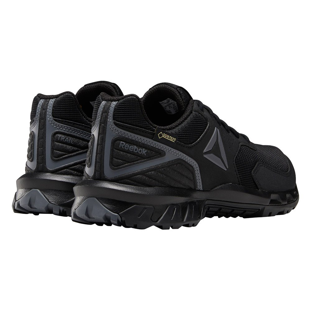 Reebok Ridgerider Trail 4.0 Goretex Svart, Runnerinn Sneakers