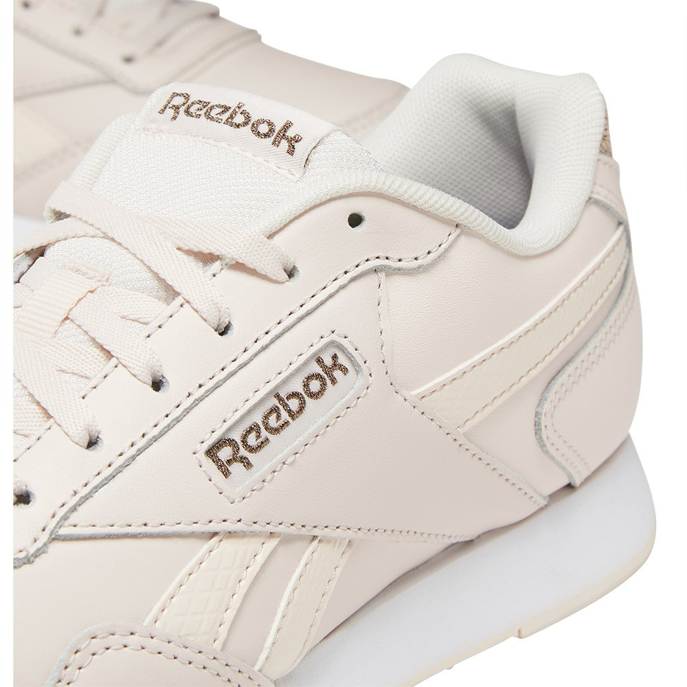 Reebok Royal Glide LX Beige, Runnerinn