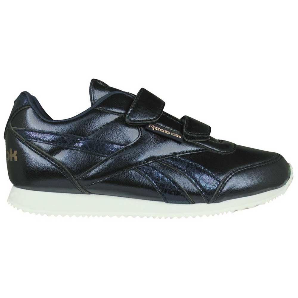 Reebok Royal CL Jogger 2 Velcro Black