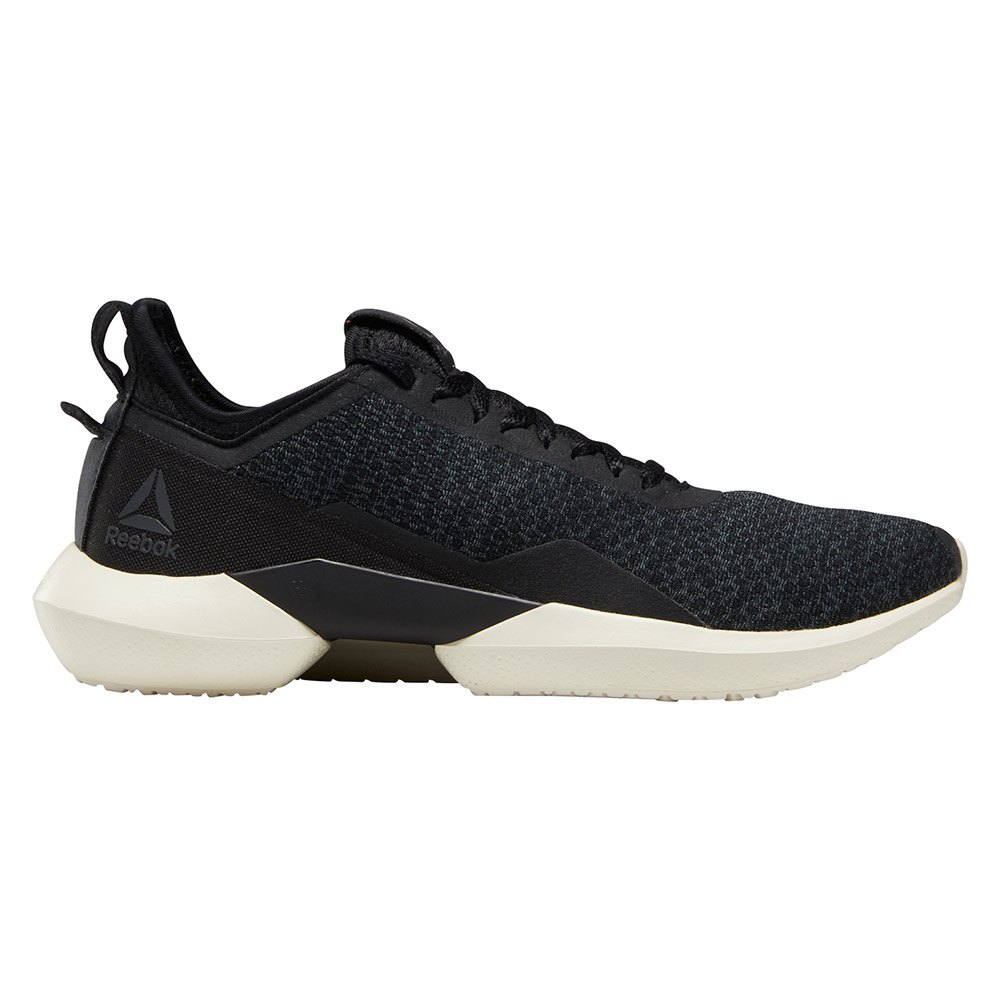variable Sotavento Objeción  Reebok Interrupted Sole Black buy and offers on Runnerinn