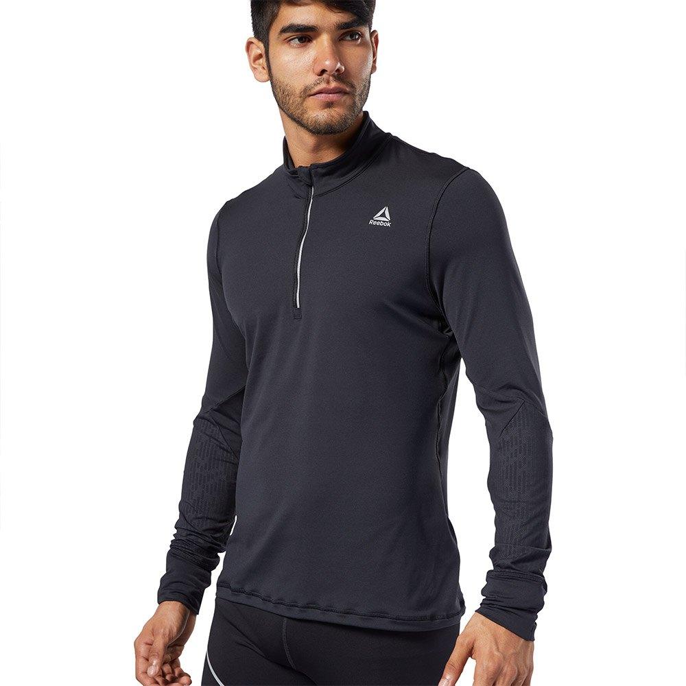 Reebok Mens Thermowarm Sweatshirt
