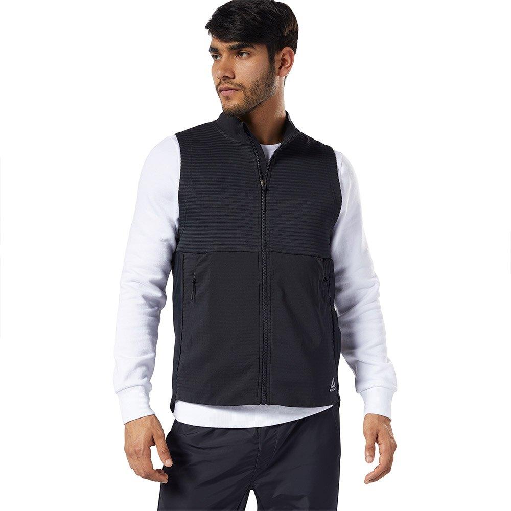 Nike Aeroloft Vest Black buy and offers on Runnerinn