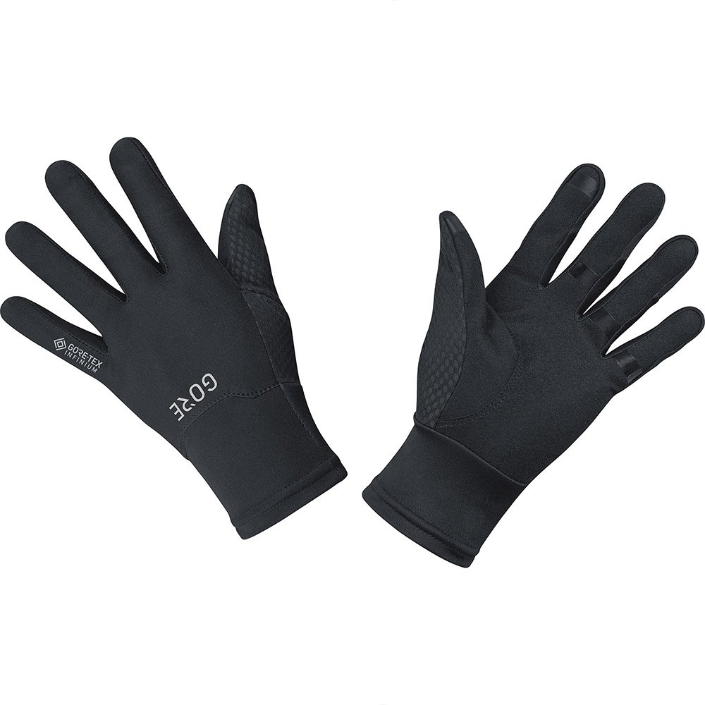Gants Gore--wear M Goretex Infinium L Black