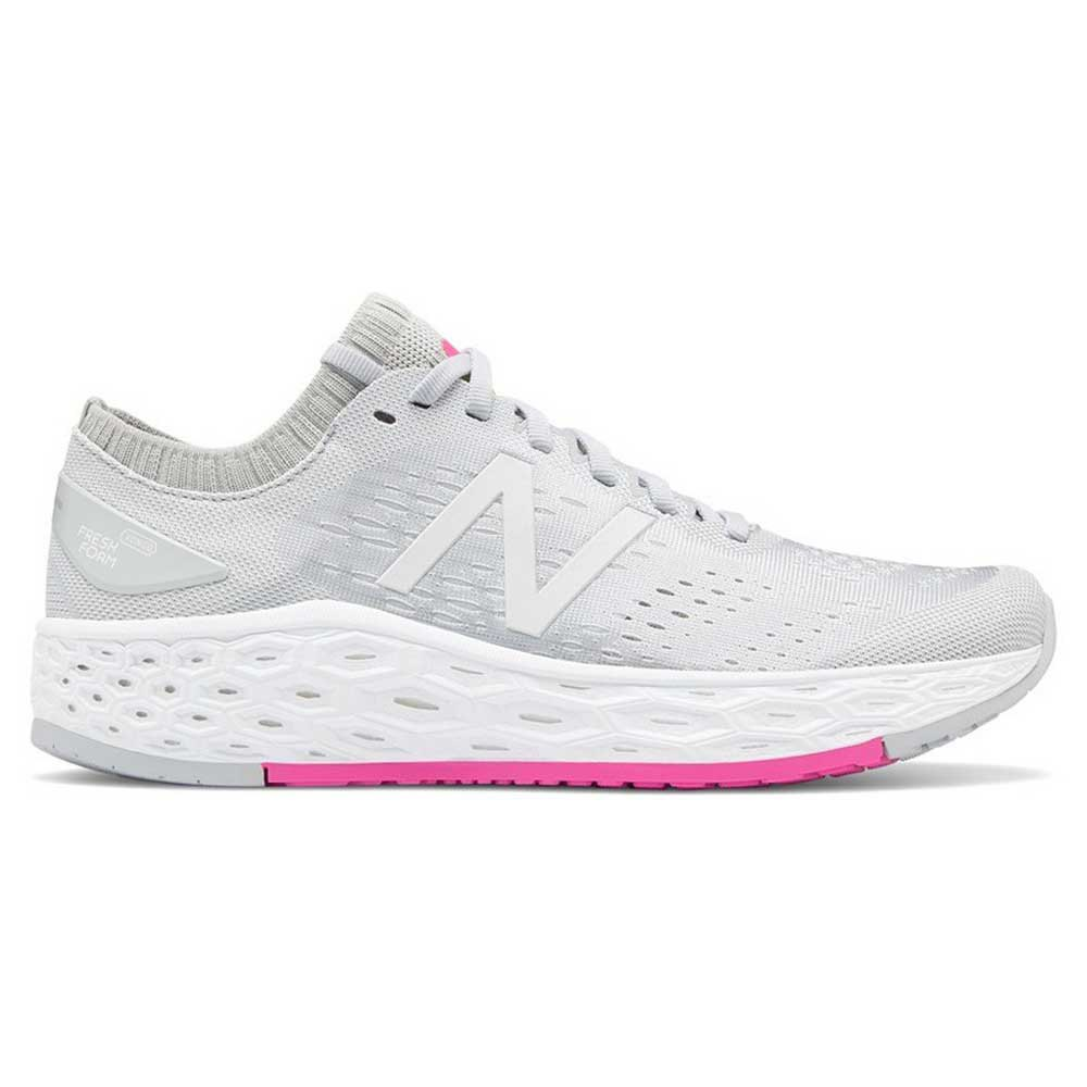 New-balance Fresh Foam Vongo V4 EU 36 1/2 White / Pink