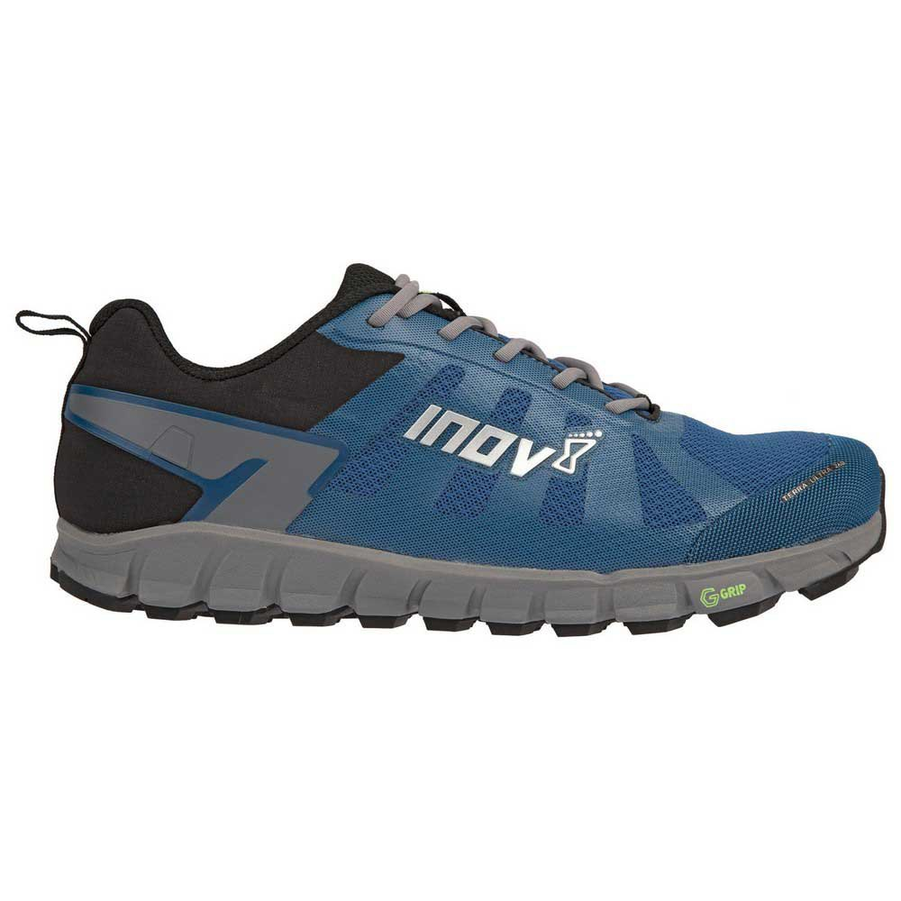 Zapatillas trail running Inov8 Terraultra G 260 EU 45 Blue / Grey