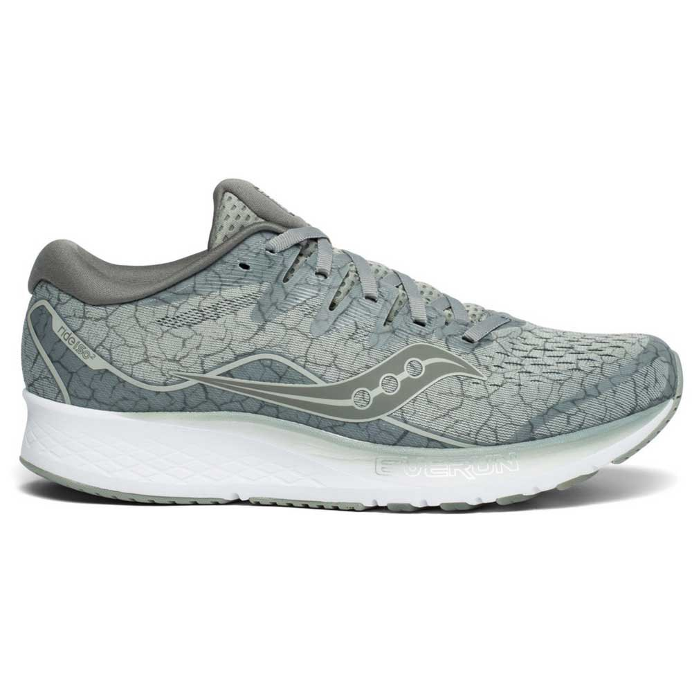 Saucony Ride ISO 2 Grey buy and offers