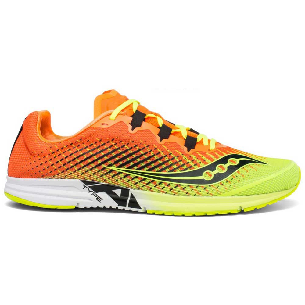 Zapatillas running Saucony Type A9
