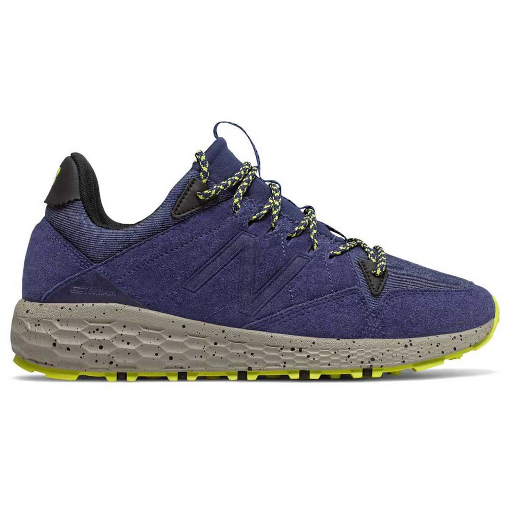 Trail running New-balance Fresh Foam Crag Trail