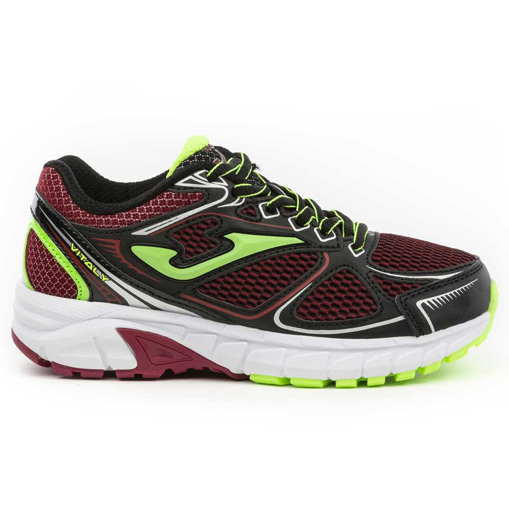 Zapatillas running Joma Vitaly EU 28 Red / Black