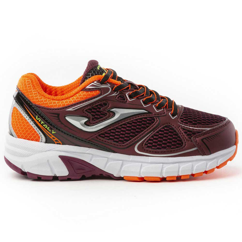 Zapatillas running Joma Vitaly EU 30 Wine / Orange