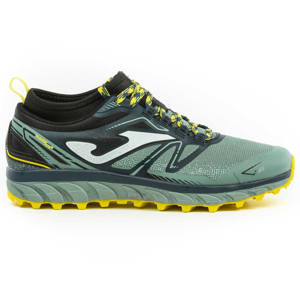 Zapatillas trail running Joma Rase Xr 2 EU 40 1/2 Green