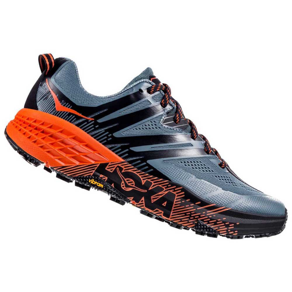 Trail running Hoka-one-one Speedgoat 3