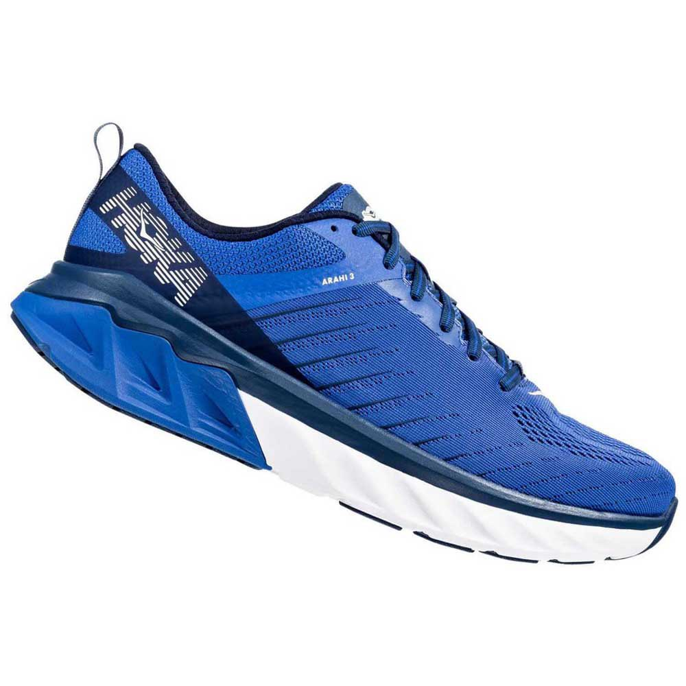 Scarpe running Hoka-one-one Road Arahi 3